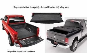 Extang Toolbox Solid Fold Cover Bedrug Bed tailgate Mats For Silverado 1500
