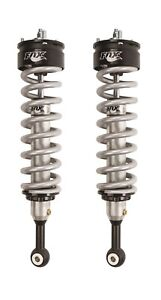 Fox Shox 985 02 020 Pair Front Performance Coil Over Ifp Shocks For Ram 1500 4wd