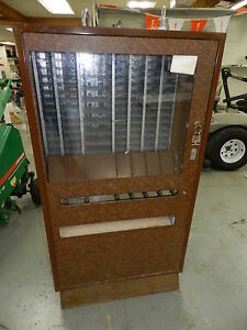 Shipman Mechanical Chip Vending Machine M m s Frito s Needs A Key