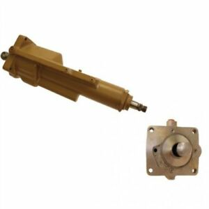 Steering Valve Assembly John Deere 2350 2040 2550 1020 2020 2030 2355 2440
