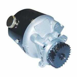 Power Steering Pump Economy Fits Ford 3610 3610 7610 7610 4110 4110 6610 4610