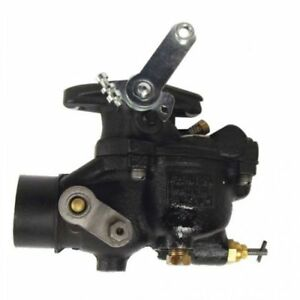 Remanufactured Carburetor Allis Chalmers Wc B C
