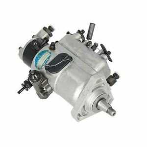 Fuel Injection Pump Compatible With Long 445 360 460 350 2460 Oliver 1255 1250a