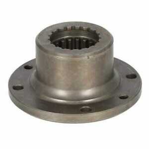 Pulley Crankshaft Hydraulic Pump Coupler Compatible With David Brown 990 Case
