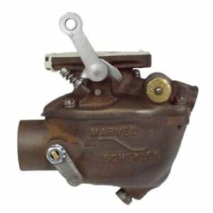 Remanufactured Carburetor Allis Chalmers C B