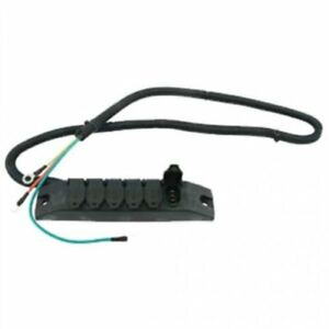 Auxiliary Power Strip John Deere 7720 9650 7700 3020 9400 9400 4000 4430 4230