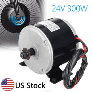 Dc 24v 300w Electric Permanent Magnet Motor Generator For Wind Turbine Pma Usa