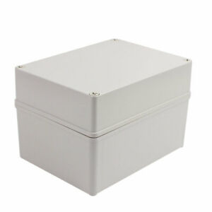 200x150x130mm Junction Electronic Project Box Enclosure Cover Case