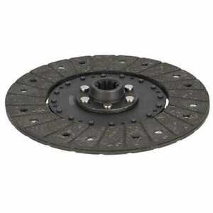 Clutch Disc Ford 1520 1710 1510 1715 1310 1320 New Holland Tc29 1630 Case Ih