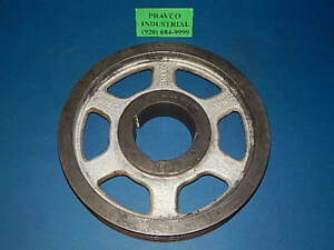 Pulley Sheave 3 5v14 0 3 Groove 14 Outer Diameter 1775 Max Rpm