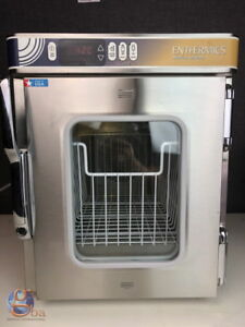Enthermics Medical Systems Warm Right Counter Ec230l Blanket Iv Fluid Warmer
