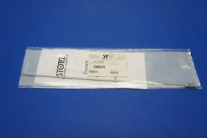 Karl Storz 26175lnc Mouret Cannula With Luer lock Adaptor