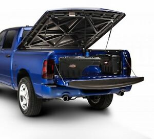 Under Cover Sc101d Sc101p Driver Passenger Sides Swingcase Truck Bed Tool Boxes