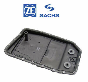 Zf Automatic Transmission Oil Pan Filter Kit Oe Factory Bmw Jaguar Land Rover