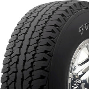 2 New Lt235 75r15 Firestone Destination A T All Terrain 6 Ply C Load Tires