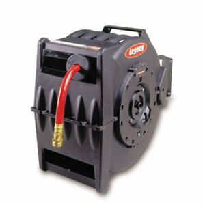 Legacy L8335 1 2 X 50 Air water Hose Reel Levelwind
