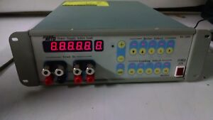 Fast Auto Electronic Fa 1200 Power Supply Active Load Used