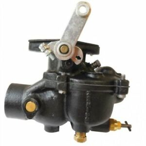 Remanufactured Carburetor Zenith Allis Chalmers B C
