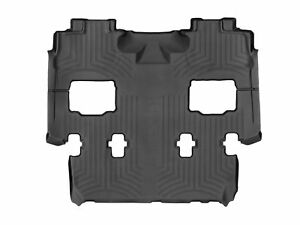 Weathertech Floorliner For Ford Expedition 2007 2017 2nd 3rd Row Black