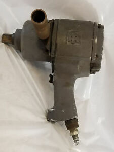 Ingersoll Rand 293 1 Super Duty Air Impact Wrench Impactool 87847