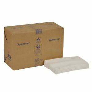 Tork Dx900 White Napkin For Xpressnap Dispenser 6000 Cs