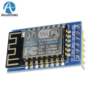 Esp8266 Uart To Wifi Sta Ap Sta ap Wireless Module Stm32 Driver For Arduino