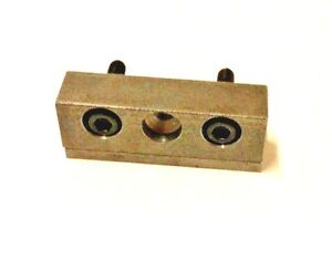 Lathe Tool Holder Blocks For Haas Sl 10 Turret Face Wedge Clamp For 3 4 Square