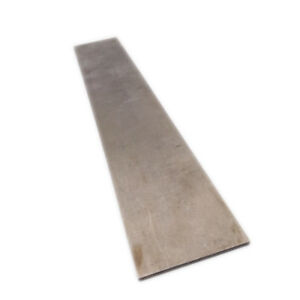 Us Stock 1 Piece 440c 9cr18mo Stainless Steel Plate Bar 3mm X 50mm X 300mm