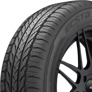 4 New 215 45 17 Kumho Ecsta Pa31 All Season High Performance 500aa Tires 2154517