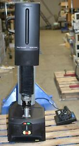 Instron 2000 Series Wilson Rockwell 2000 Series 2002 Hardness Tester