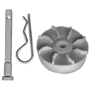 Jet Spray A3058 Impella Support Pin W clip