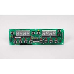 Doughpro 1101041052 Digital control 3 zone rev 5 3
