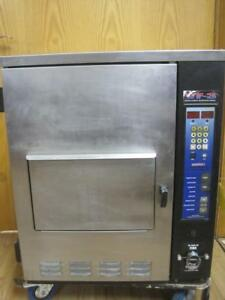 The Broaster Company Ventless Fryer Vf 3 Countertop Restaurant Autofry Vf 3i