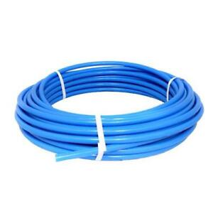 Uponor wirsbo 1 2 Aquapex Blue 100 Ft Coil f3040500