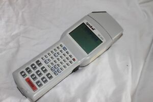 Symbol Pdt3100 Wireless Barcode Scanner Works Very Good Condition 5