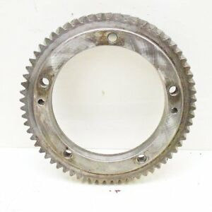 Used Clutch Drive Gear John Deere 1640 2040 2140 3040 3140 2550 2750 2950 3150