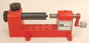 Pacific Universal Reloading Rifle Cartridge Case Trimmer
