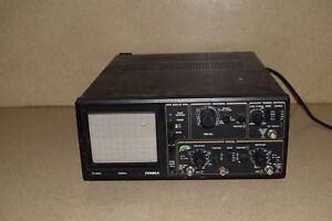 Tenma Model 72 3055 20mhz Oscilloscope