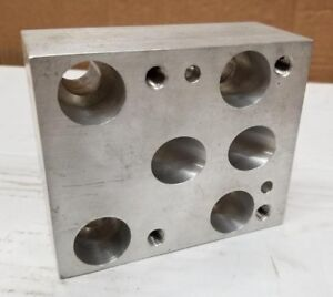 Daman Products Co Sub Plate B201