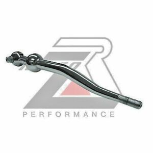 Ralco Rz Short Throw Dual Bend Shifter Kit For Honda Civic integra del Sol Crx