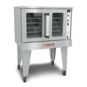 Southbend Convection Oven Single Bronze Series Bgs 12sc