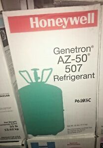 Refrigerant R507 Az50 Dupont Honeywell Replacement Option For R22