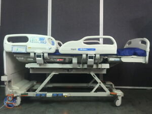 Hill rom Versacare P3200 Fully Electric Adjustable Hospital Bed