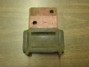 Nos Oem Ford 1949 1950 Transmission Mount 6 8 Cylinder Motor Customline