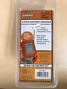 Battery Charger 6 Volt Battery Charger Moultie