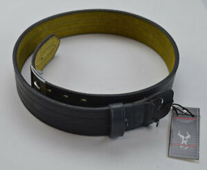 New Safariland Contoured Suede Lined Duty Belt 44