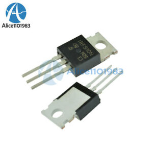 5pcs Irf510npbf Irf510n Irf510 Power Mosfet N channel 100v 5 6a New