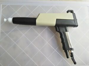 Electrostatic Powder Spray Gun Shell For Gema 1 Manual Spray Gun Parts