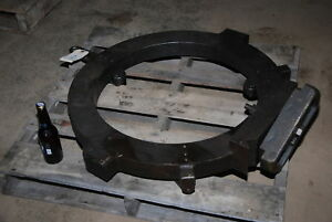 Steady Rest From American 27 lathe 22 3 4 cap Inv 26942