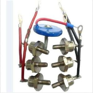 Rsk6001 Diode Rectifier Kit For Stamford Generator E
